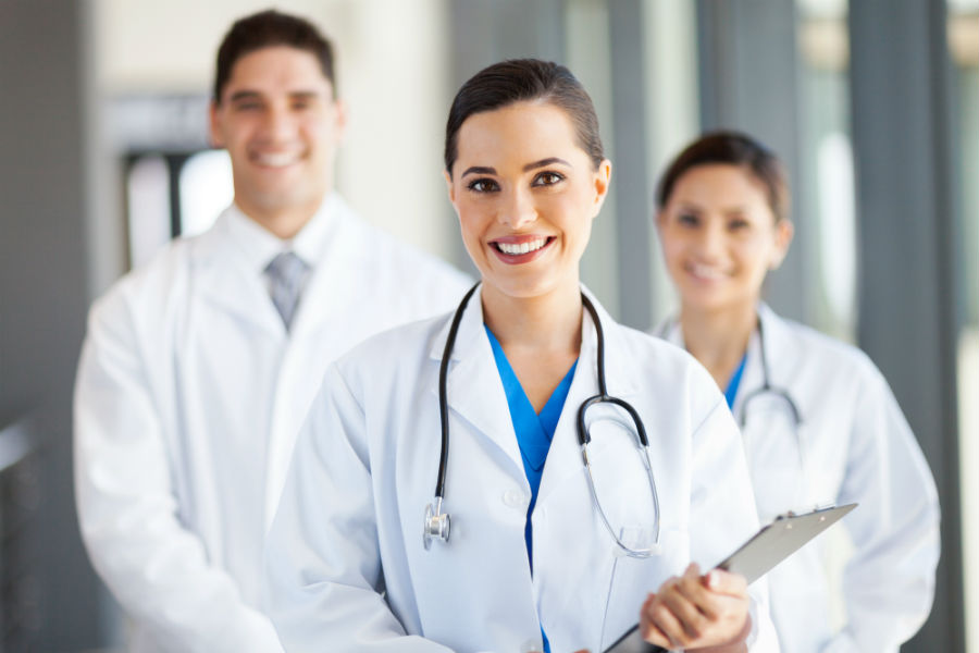 About Rocky Mountain Urgent Care