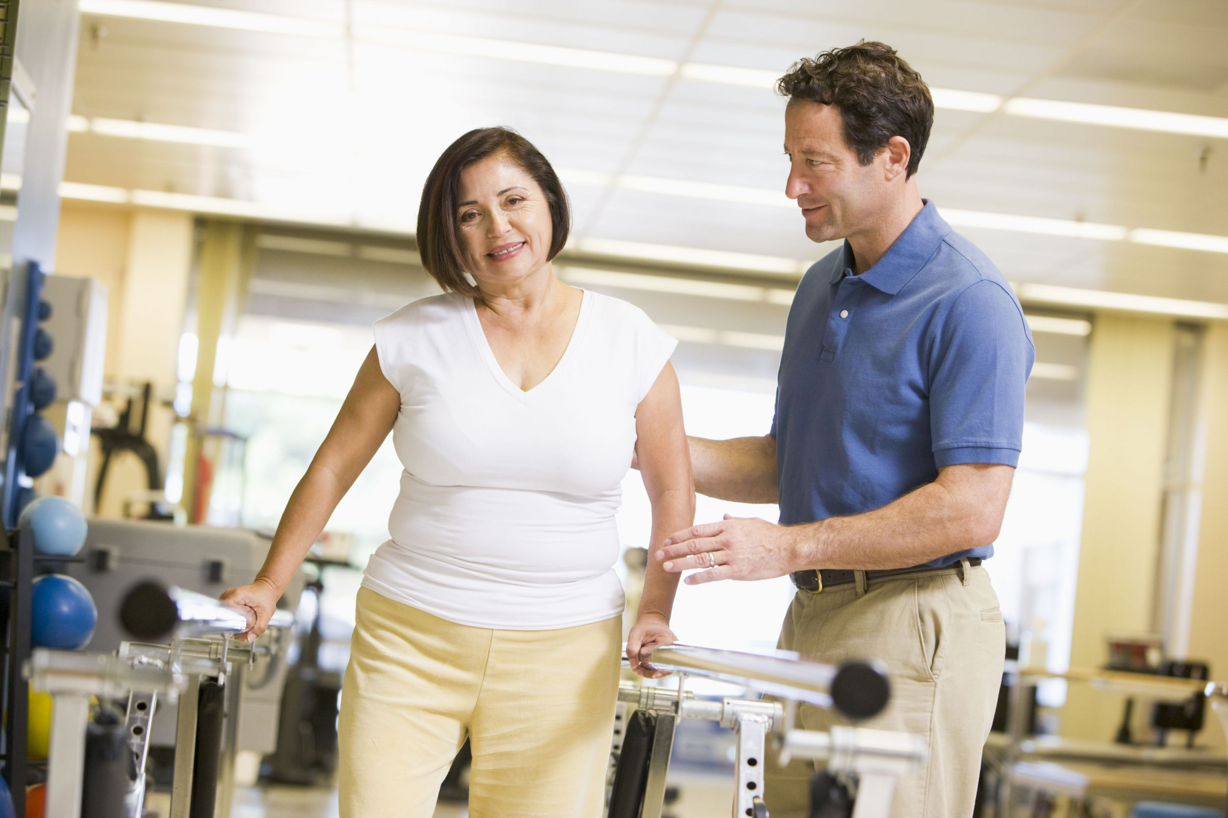 Physical Therapy Services In The Denver Metro Area