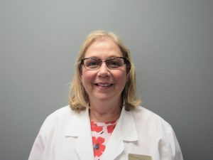 Lucy Tucker FNP
